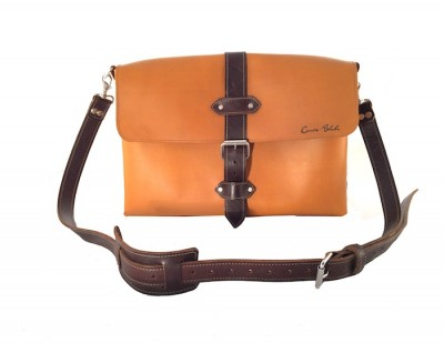 "16"" Earthtone Messenger"