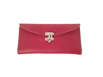 Red CC Wallet