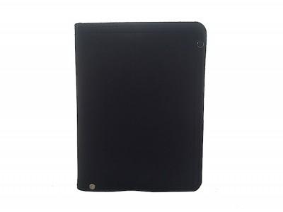 Small Portfolio - Black 1