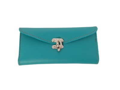Teal CC Wallet