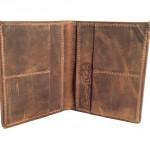 Desert Large Bi-Fold Wallet