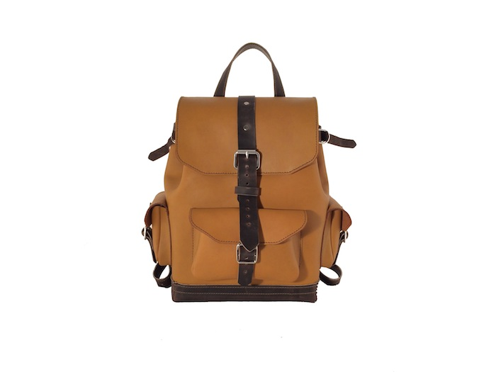 Earthtone Backpack
